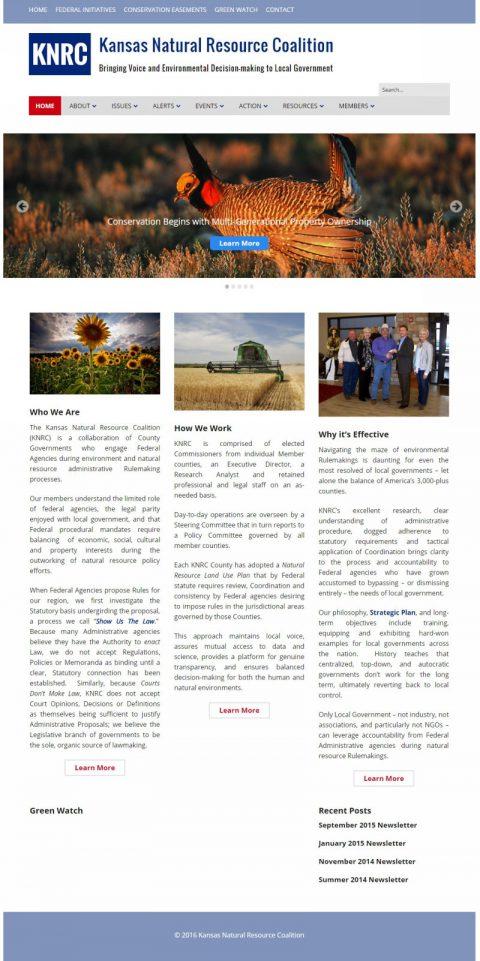 Kansas Natural Resources Coalition